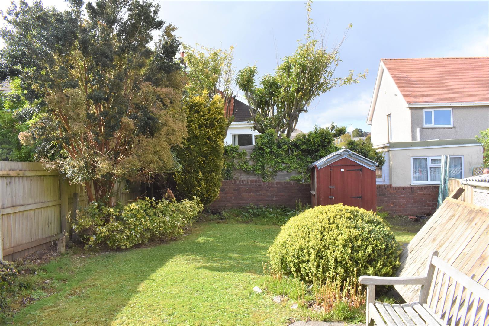 Gabalfa Road, Sketty, Swansea, SA2 8NF